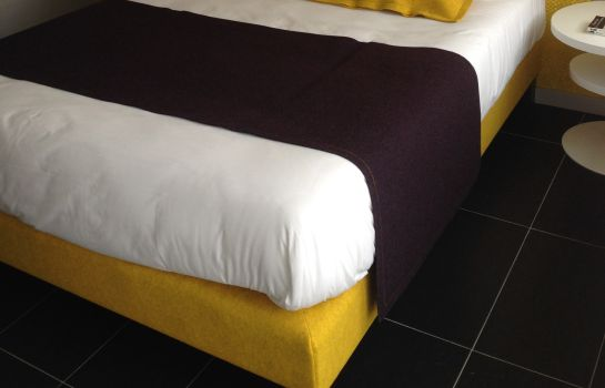 Doppelzimmer Standard Apparthotel Tempologis Le Saint Germain