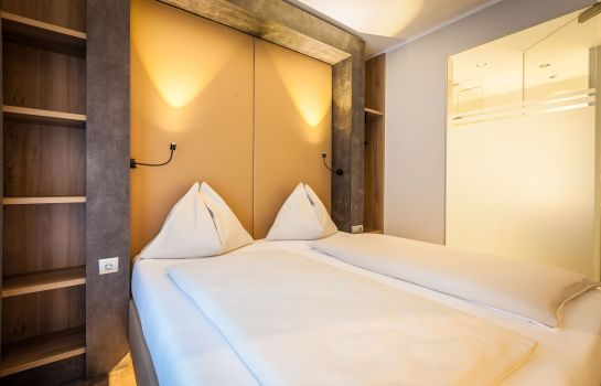 Chambre double (standard) Rocket ROOMS Velden
