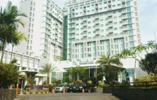 Exterior view Grand Clarion Hotel & Convention Makassar