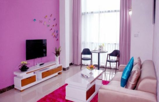 Suite Fige Apartment