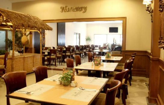 Restaurante The Majesty