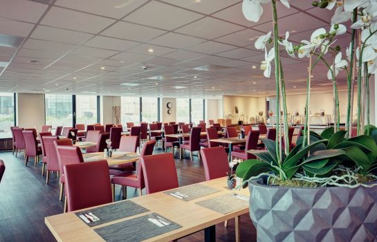 Breakfast room Best Western Plus Amedia Amsterdam Airport