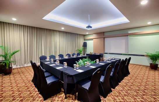 Meeting room The Alana Surabaya