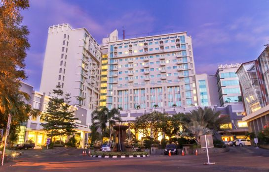 Picture Grand Clarion Hotel & Convention Makassar