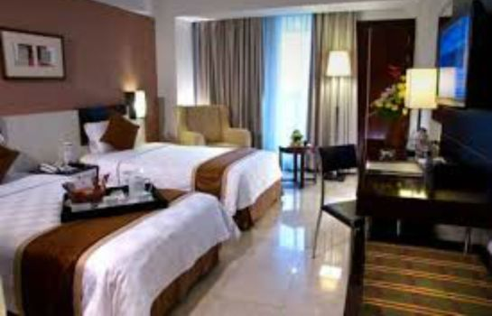 Double room (superior) Grand Clarion Hotel & Convention Makassar