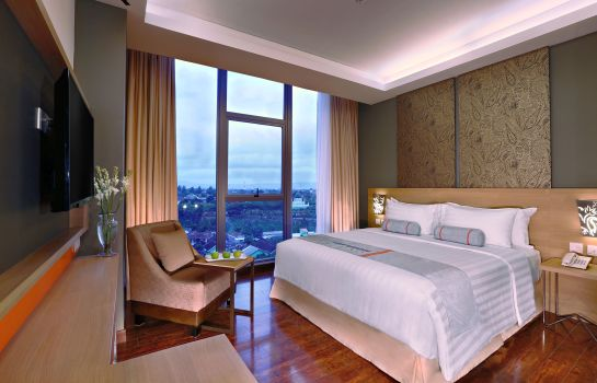Single room (superior) Malioboro Yogyakarta by ASTON