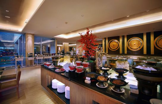 Restaurant Grand Aston Yogyakarta & Convention Centre