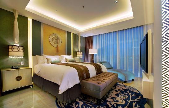 Suite Grand Aston Yogyakarta & Convention Centre