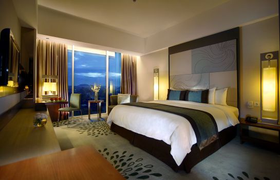 Tweepersoonskamer (standaard) Grand Aston Yogyakarta & Convention Centre