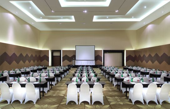 Allium tangerang hotel great prices at hotel info conference room allium tangerang hotel junglespirit Choice Image