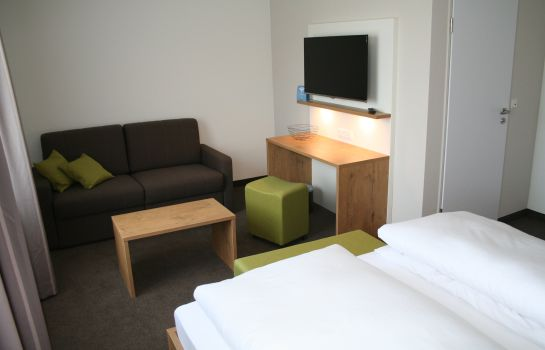 Junior Suite Lahn Hotel