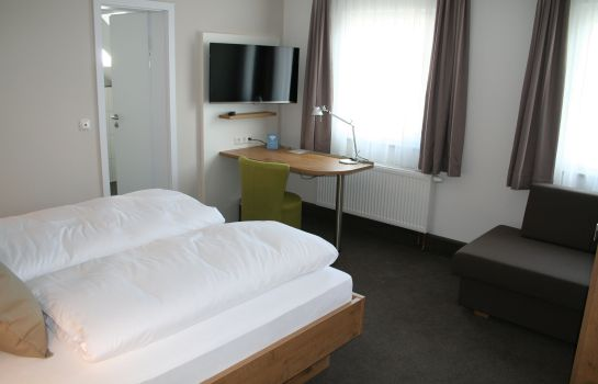 Triple room Lahn Hotel