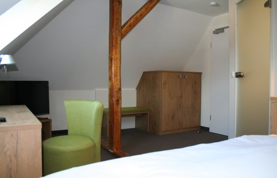 Single room (superior) Lahn Hotel