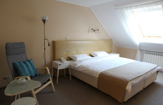 Chambre individuelle (standard) Address  Hotel