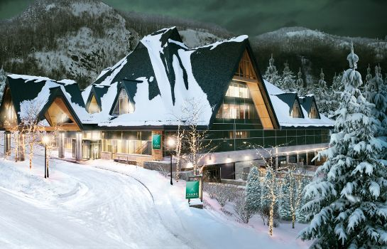 Info Holiday Inn Express & Suites TREMBLANT