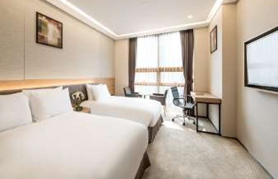 Informacja Ramada Incheon Hotel