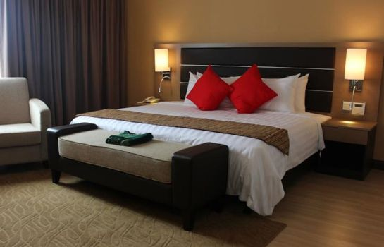 Doppelzimmer Standard TH Hotel & Convention Centre Terengganu