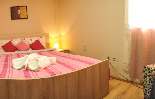 Double room (superior) Garni Hotel Tri O