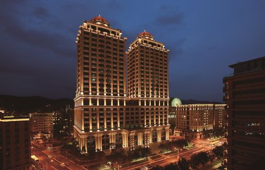 Picture Grand Mayfull Hotel Taipei