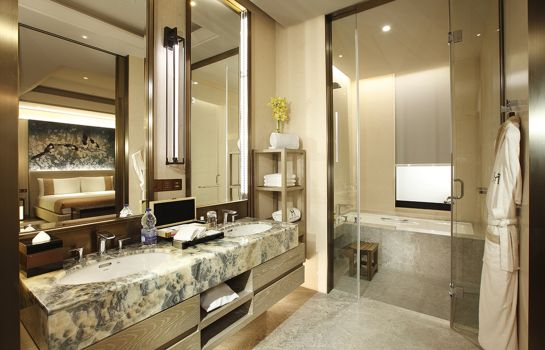 Suite Grand Mayfull Hotel Taipei