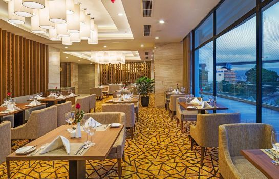 Restaurant Wyndham Legend Halong Hotel