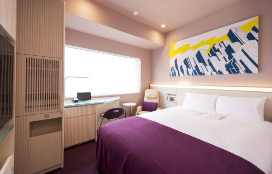 Chambre individuelle (standard) Remm Roppongi