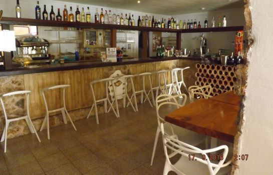 Bar hotelowy Cala Millor Apartments Mar y Sol