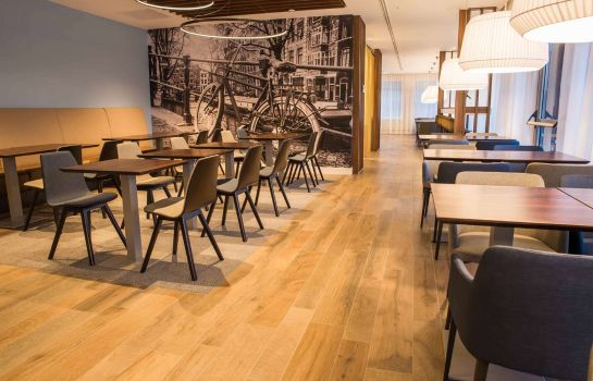 Ristorante Hampton by Hilton Amsterdam Centre East