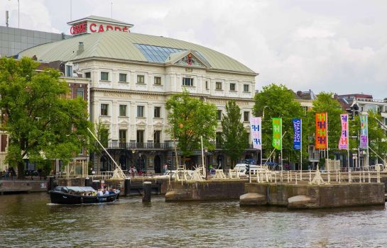Info Hampton by Hilton Amsterdam Centre East