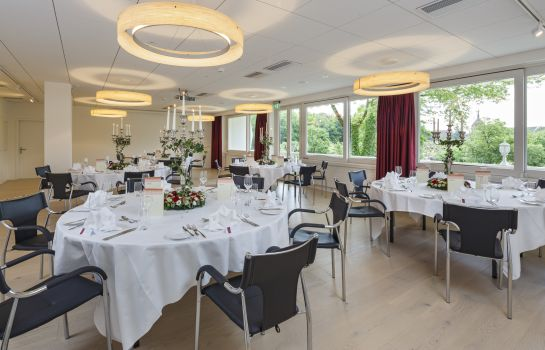 Restaurant Zurzacherhof Swiss Quality Hotel