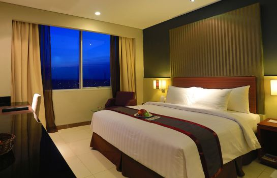 Double room (standard) Aston Jambi Hotel & Conference Cener