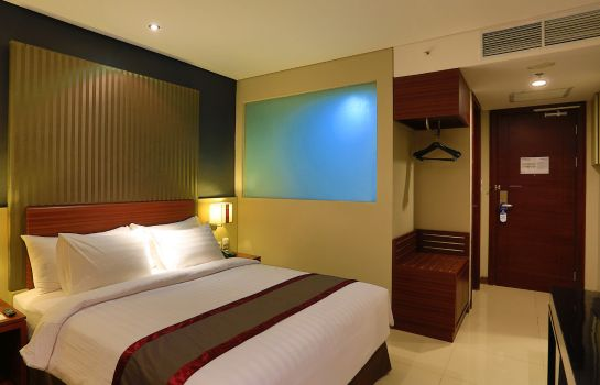 Double room (superior) Aston Jambi Hotel & Conference Cener
