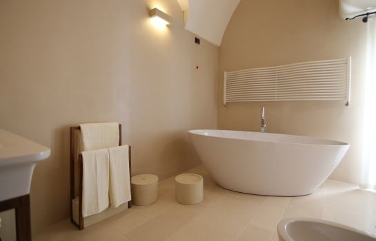 Junior Suite San Francesco Masseria Fortificata