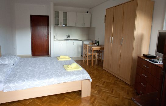 Single room (standard) Villa Illyrik