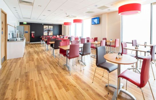 Restaurante TRAVELODGE LONDON GREENWICH HIGH ROAD