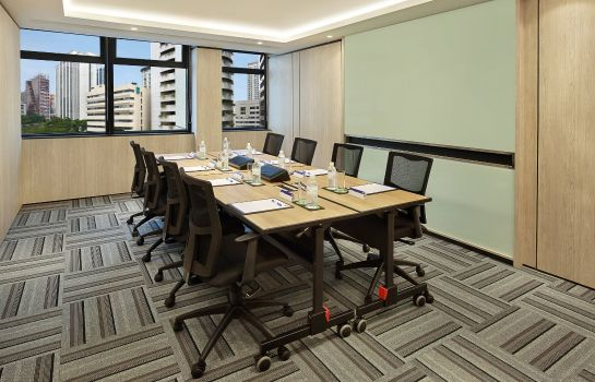 Conference room Holiday Inn Express KUALA LUMPUR CITY CENTRE