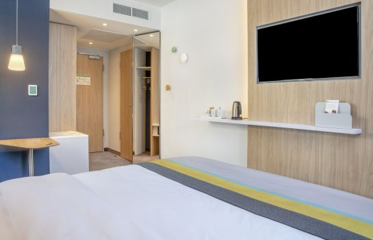 Double room (standard) Holiday Inn Express KARLSRUHE - CITY PARK