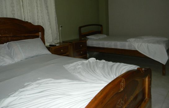 Double room (standard) Rio Guayas