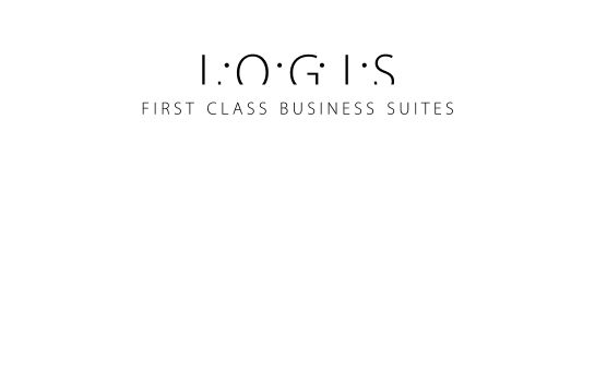 Zertifikat/Logo LOGIS First Class Business Suites