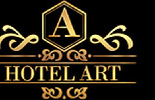 Certificado/logotipo Art