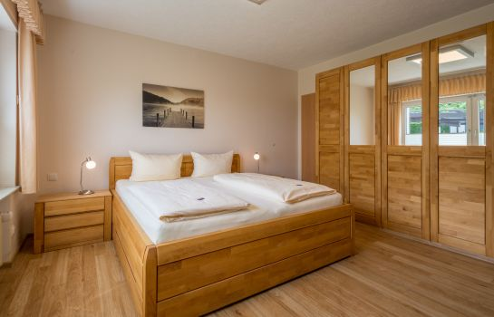 Double room (superior) Pension Margarethe
