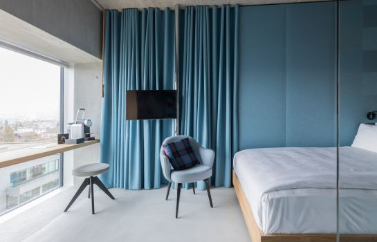 Placid Hotel Design Lifestyle Zurich Great Prices At Hotel Info