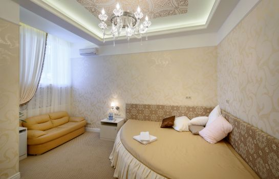Pokój typu junior suite Silver Horse Boutique Hotel