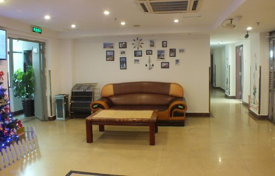 Hall Jiajie Hotel Qi Lou Old Street Branch (Domestic only)