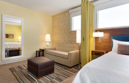 Suite Home2 Suites By Hilton-Cleveland Beachwood