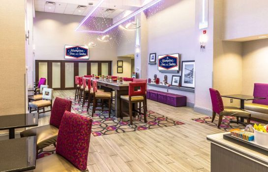 Restaurant Hampton Inn - Suites Dublin