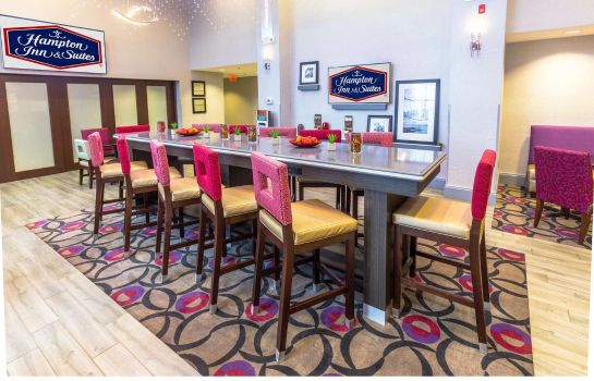 Restauracja Hampton Inn - Suites Dublin