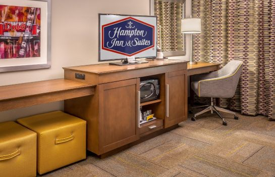 Suite Hampton Inn - Suites Dublin