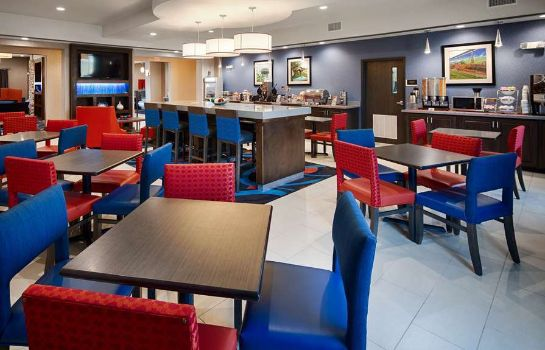 Restaurante BEST WESTERN PLUS ARDMORE INN