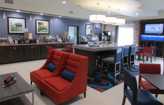 Restaurant BEST WESTERN PLUS ARDMORE INN
